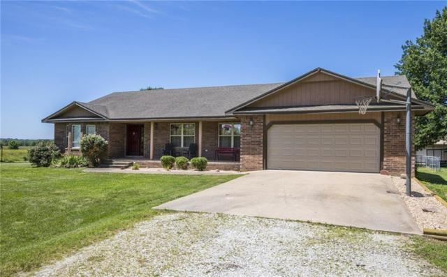 2250 W Pickens  Rd, Pea Ridge, AR 72751 (MLS #1117554) :: HergGroup Arkansas