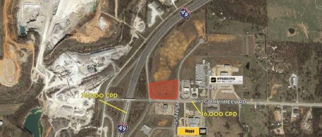 45th Street, Springdale, AR 72762 (MLS #1117586) :: Five Doors Network Northwest Arkansas