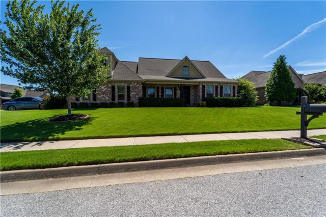 6401 S 36th  St, Rogers, AR 72758 (MLS #1117620) :: HergGroup Arkansas