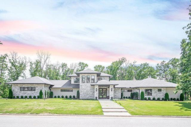 1411 Le Chesnay  Dr, Centerton, AR 72719 (MLS #1117660) :: HergGroup Arkansas