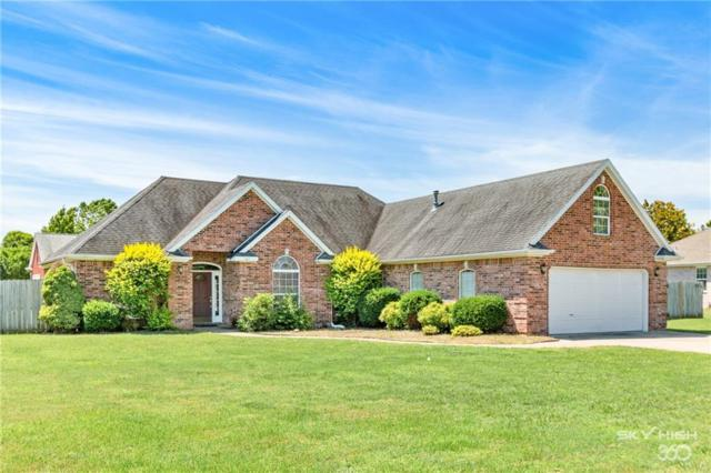 187 Cedar Brook, Farmington, AR 72730 (MLS #1117662) :: McNaughton Real Estate