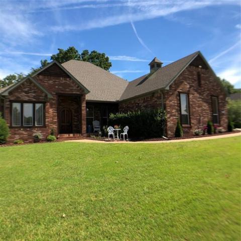 3162 E High Meadows  Dr, Fayetteville, AR 72764 (MLS #1117693) :: Five Doors Network Northwest Arkansas