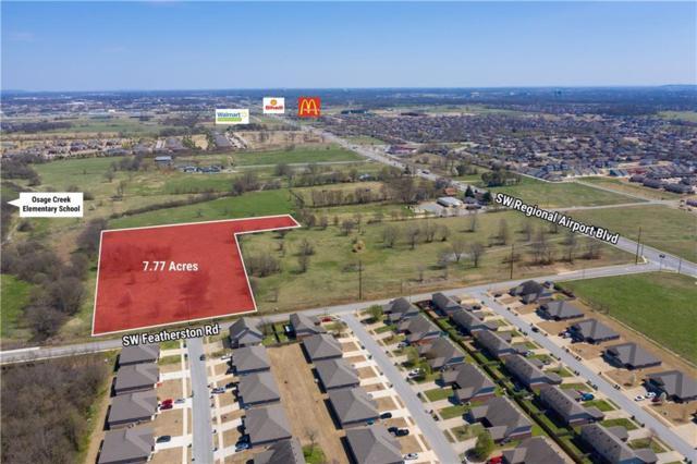 SW Featherston Road, Bentonville, AR 72712 (MLS #1117742) :: McNaughton Real Estate