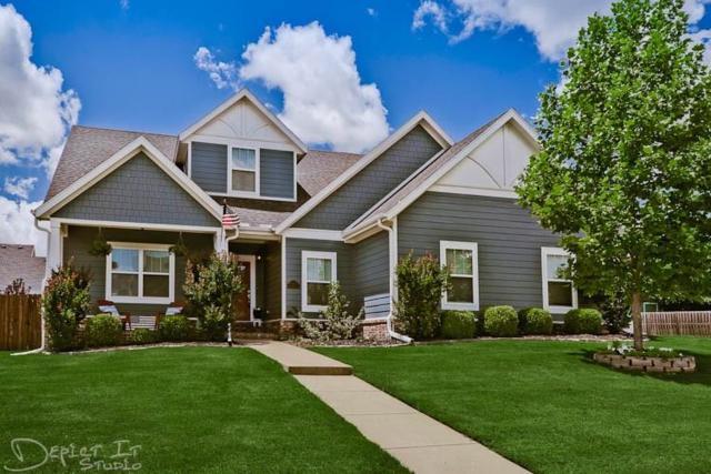 813 Sloane  Sq, Cave Springs, AR 72718 (MLS #1117760) :: McNaughton Real Estate