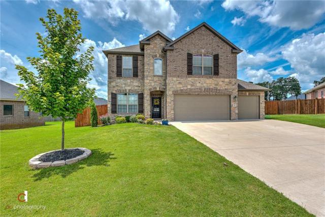 403 Orchard  Cir, Cave Springs, AR 72718 (MLS #1117778) :: McNaughton Real Estate