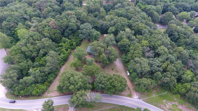 1265 Forest Hills  Blvd, Bella Vista, AR 72715 (MLS #1117820) :: HergGroup Arkansas