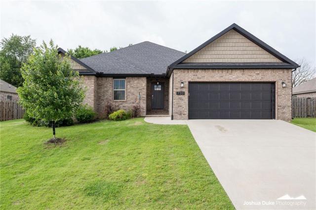 730 Hawthorn  Wy, Centerton, AR 72719 (MLS #1117842) :: HergGroup Arkansas