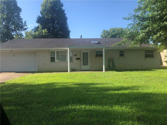2106 Dee  Ave, Springdale, AR 72762 (MLS #1117853) :: HergGroup Arkansas