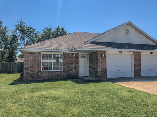 662 Appleridge  Dr, Centerton, AR 72719 (MLS #1117855) :: HergGroup Arkansas