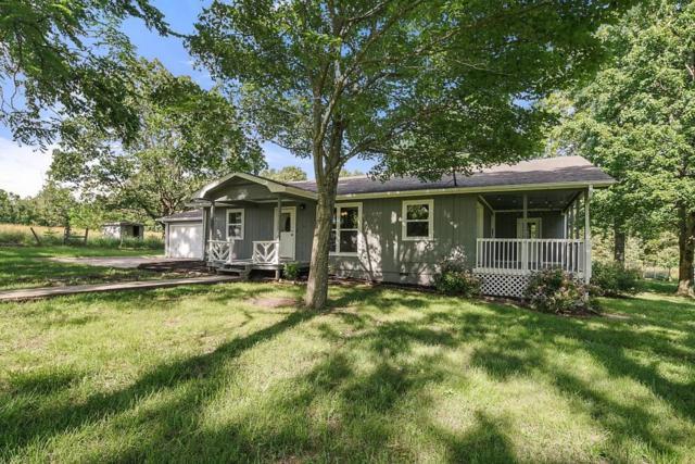 20295 Bowlin  Rd, Garfield, AR 72732 (MLS #1117866) :: HergGroup Arkansas