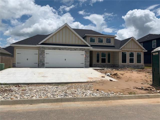 911 Red Maple  St, Centerton, AR 72719 (MLS #1117888) :: HergGroup Arkansas