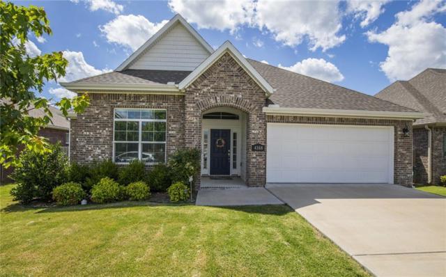 4168 Crosshill  Cove, Springdale, AR 72762 (MLS #1117921) :: HergGroup Arkansas