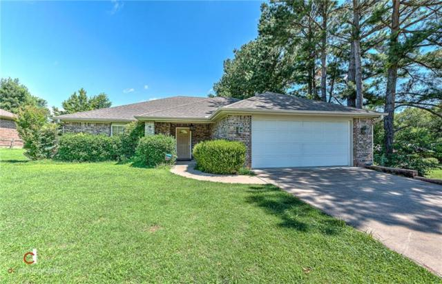 15620 Cow Face  Rd, Lowell, AR 72745 (MLS #1117965) :: Five Doors Network Northwest Arkansas