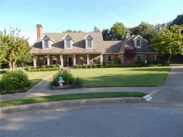 2851 Timber Ridge  Dr, Springdale, AR 72762 (MLS #1117975) :: HergGroup Arkansas