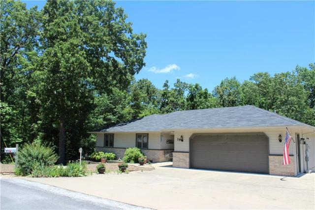 28 Nottingham  Dr, Bella Vista, AR 72715 (MLS #1117992) :: HergGroup Arkansas