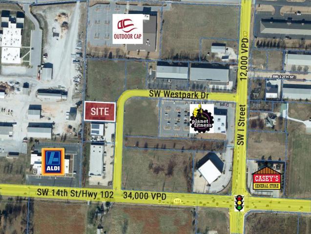 SW Westpark  Dr Unit #Lot 10 Lot 10, Bentonville, AR 72712 (MLS #1117997) :: Five Doors Network Northwest Arkansas