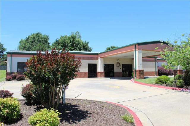 2920 American  St, Springdale, AR 72764 (MLS #1118003) :: HergGroup Arkansas