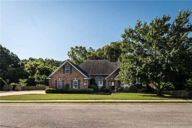 2506 Nw 6th  St, Bentonville, AR 72712 (MLS #1118012) :: HergGroup Arkansas