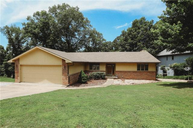 28 Newquay  Ln, Bella Vista, AR 72714 (MLS #1118038) :: HergGroup Arkansas