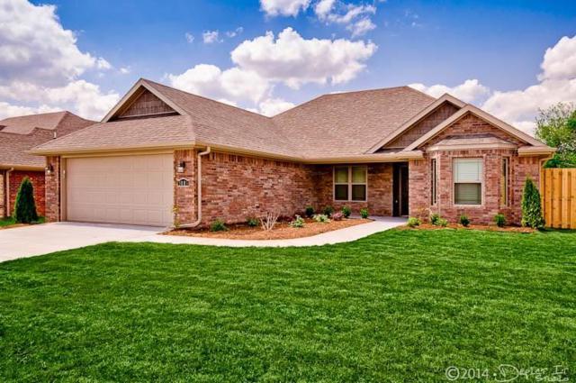 3089 Raven  Ln, Fayetteville, AR 72704 (MLS #1118060) :: HergGroup Arkansas