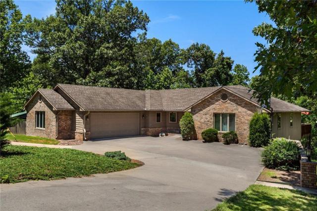 9480 Cottonwood  Ln, Bentonville, AR 72712 (MLS #1118064) :: HergGroup Arkansas