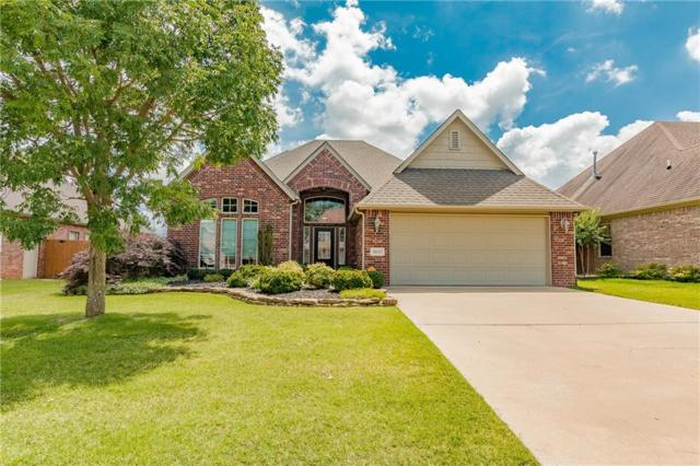 4007 Sw Banbury  Dr, Bentonville, AR 72713 (MLS #1118071) :: Five Doors Network Northwest Arkansas