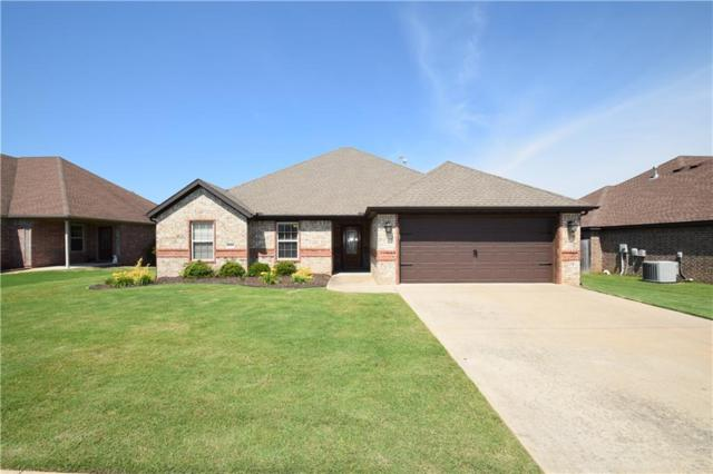 3000 N 17Th  St, Rogers, AR 72756 (MLS #1118084) :: HergGroup Arkansas