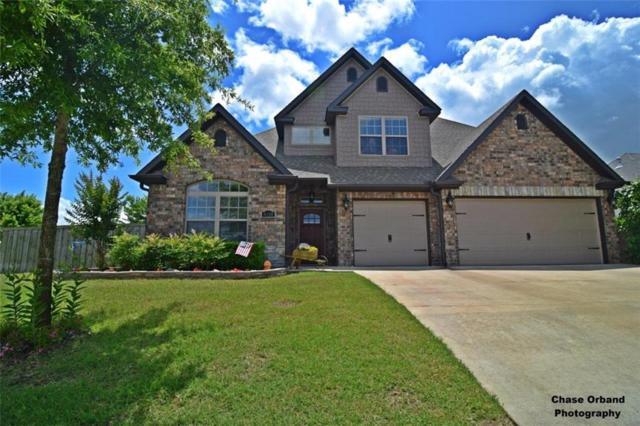 4501 Sw Alfalfa  Ave, Bentonville, AR 72713 (MLS #1118095) :: HergGroup Arkansas