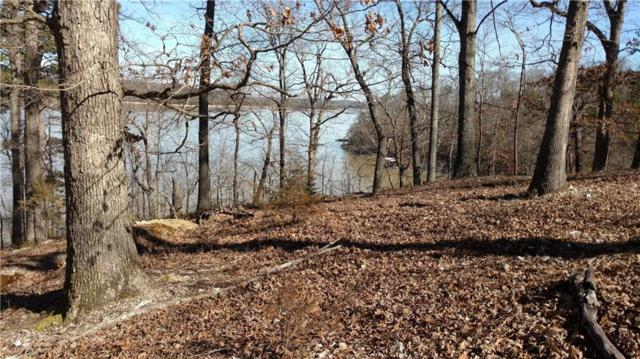 Lot 3B Rivercliff  Rd, Rogers, AR 72756 (MLS #1118097) :: HergGroup Arkansas