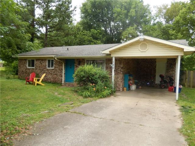186 Wheeler  St, West Fork, AR 72774 (MLS #1118105) :: McNaughton Real Estate