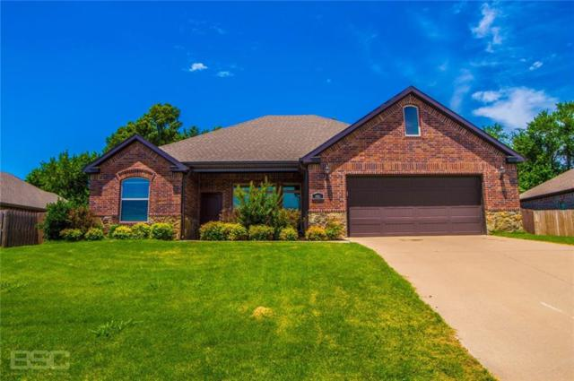 1922 Quinlan  Ave, Lowell, AR 72745 (MLS #1118109) :: McNaughton Real Estate