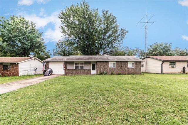 817 N 30th  St, Rogers, AR 72756 (MLS #1118110) :: McNaughton Real Estate