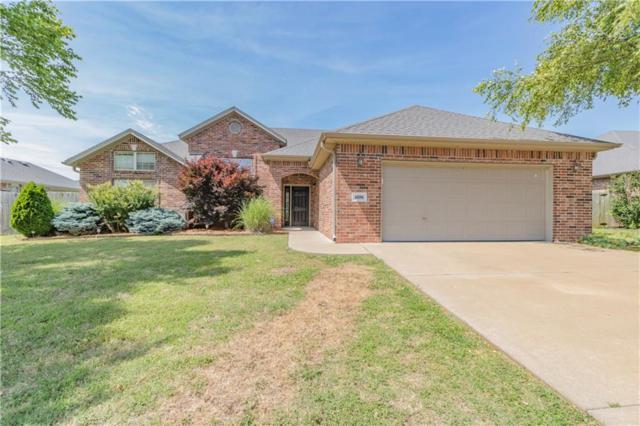 4696 Soapstone  Dr, Fayetteville, AR 72704 (MLS #1118125) :: McNaughton Real Estate