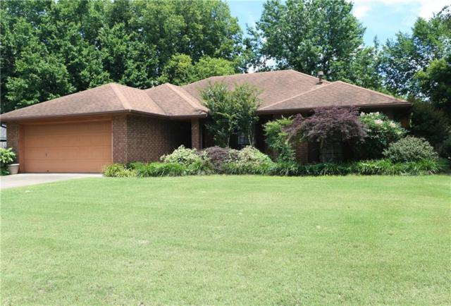 903 N Oriole  Ave, Rogers, AR 72756 (MLS #1118209) :: McNaughton Real Estate