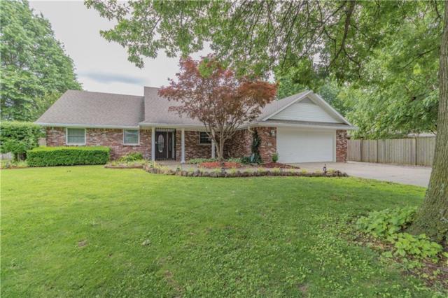 523 Oakwood  St, Lowell, AR 72745 (MLS #1118219) :: McNaughton Real Estate
