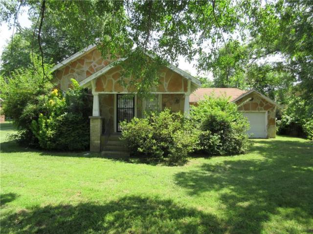 111 Mcclure  Ave, Lowell, AR 72745 (MLS #1118221) :: McNaughton Real Estate