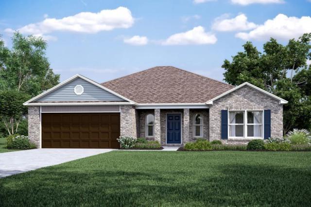 1098 White Oak  St, Elkins, AR 72727 (MLS #1118222) :: McNaughton Real Estate