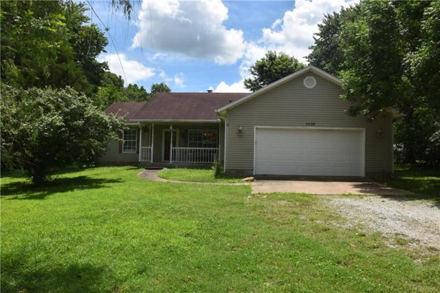 5235 E Huntsville  Rd, Fayetteville, AR 72701 (MLS #1118239) :: McNaughton Real Estate