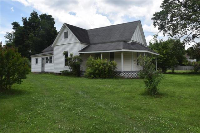 5191 E Huntsville  Rd, Fayetteville, AR 72701 (MLS #1118241) :: McNaughton Real Estate