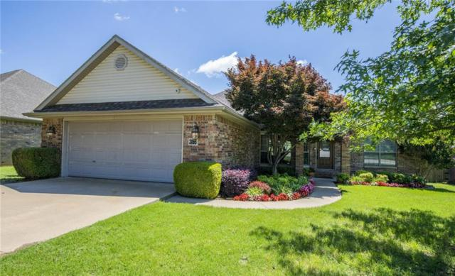 3865 Buckingham  Ter, Springdale, AR 72762 (MLS #1118253) :: Five Doors Network Northwest Arkansas