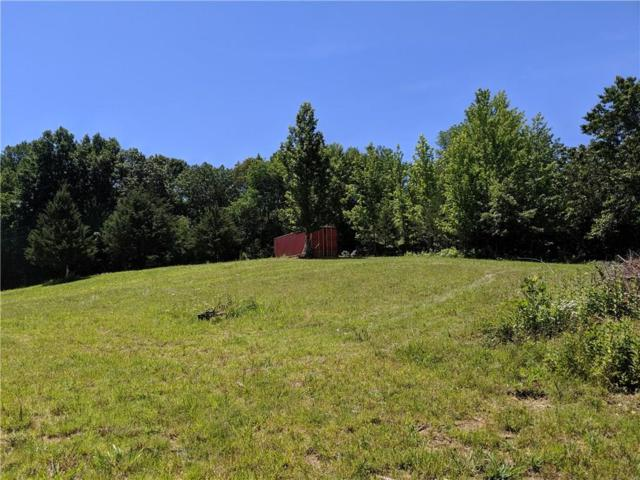 Madison 4225, Elkins, AR 72727 (MLS #1118276) :: McNaughton Real Estate