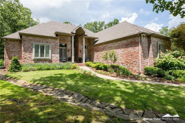 2316 N Fox  Tr, Fayetteville, AR 72703 (MLS #1118279) :: Five Doors Network Northwest Arkansas