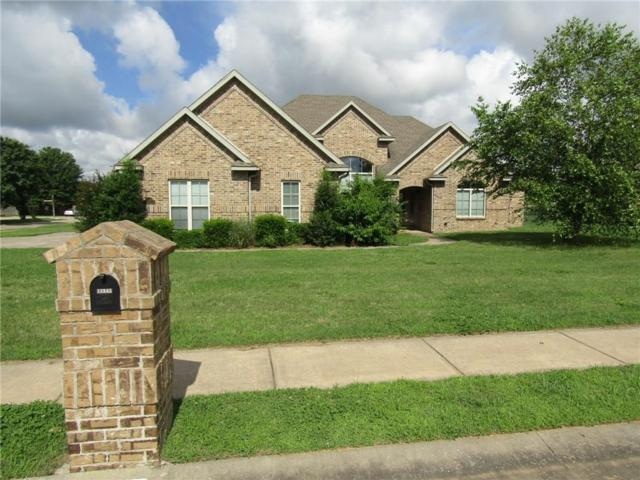 11145 Frisco  Dr, Farmington, AR 72730 (MLS #1118284) :: McNaughton Real Estate