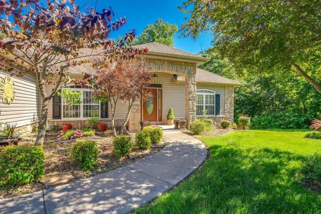 10 Meyer  Ln, Bella Vista, AR 72714 (MLS #1118289) :: McNaughton Real Estate