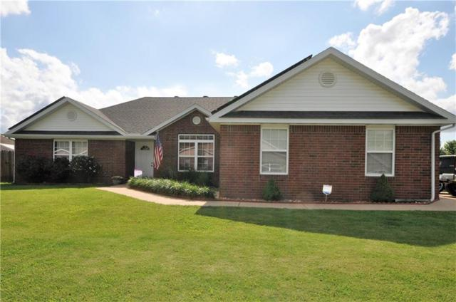 925 Todd  Cir, Pea Ridge, AR 72751 (MLS #1118298) :: Five Doors Network Northwest Arkansas