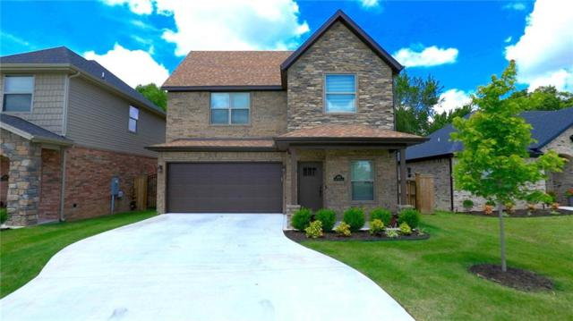 1908 Sw Riverstone  Rd, Bentonville, AR 72713 (MLS #1118300) :: Five Doors Network Northwest Arkansas
