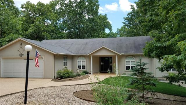1 Mayfair  Cir, Bella Vista, AR 72715 (MLS #1118304) :: McNaughton Real Estate