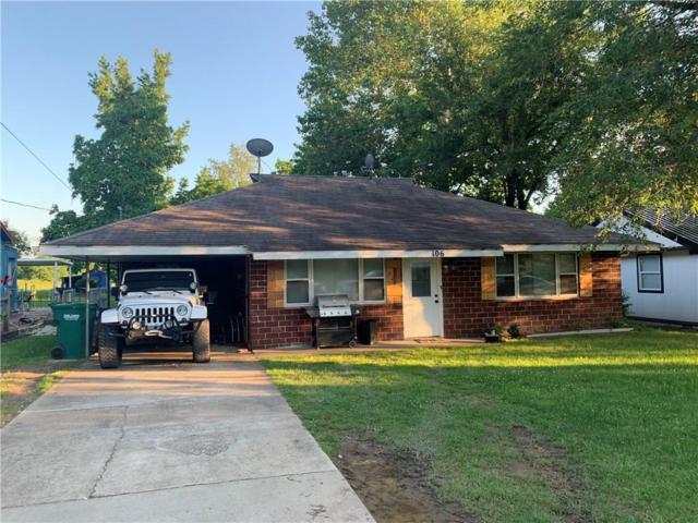 106 W Easy  St, Rogers, AR 72756 (MLS #1118336) :: McNaughton Real Estate