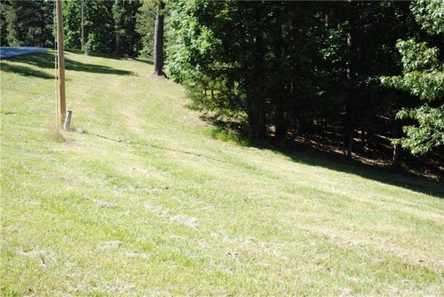Pullum Pl, Rogers, AR 72756 (MLS #1118355) :: McNaughton Real Estate