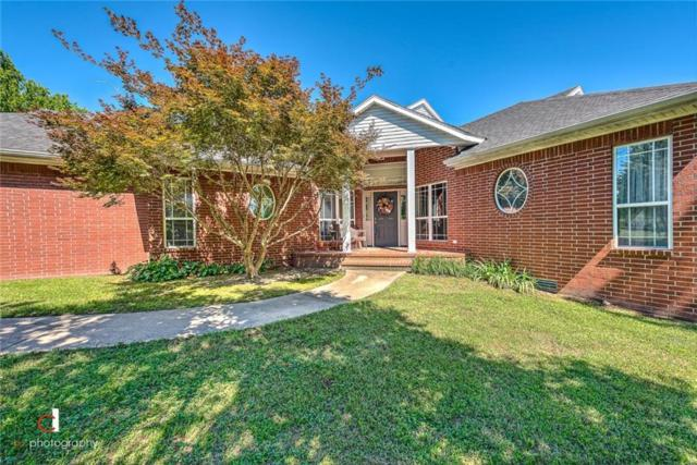 11700 Giles  Rd, Farmington, AR 72730 (MLS #1118361) :: McNaughton Real Estate